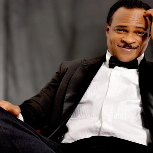 Nollywood Actor Fred Amata Robbed At Gun Point