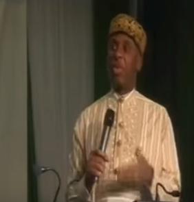 Amaechi: Shaming Of A MEnister By The People's Minister – Reno Omokri