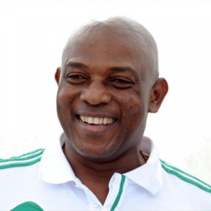 The World Mourns Passing Of Stephen Keshi [SEE TWEETS]