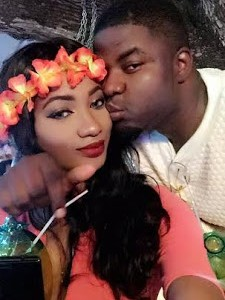Skales' Girlfriend Defends Him, Announces Baseline Records Has Released Him
