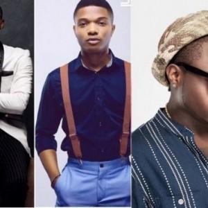 FULL Nominee List For 2016 Nigerian Entertainment Awards (NEA)
