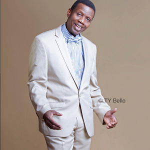 New Photos Of Pastor Enoch Adeboye