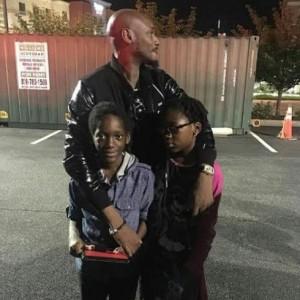 2face's Babymama, Pero Adeniyi's Sister Blasts Annie Idibia On Instagram