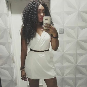 Put Some Respeck On My Body – Ebube Nwagbo Comes For Haters