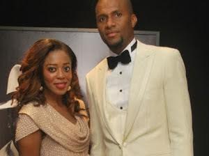 Billionaire businessman, Chima Anyaso and wife, Adanna, Celebrate 3rd Wedding Anniversary