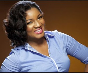 Omotola vs Fan: Actress Gets Trolled Online Over Shortlived Music Career