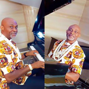 Meet the Alleged Cutest Grandpa In Nollywood
