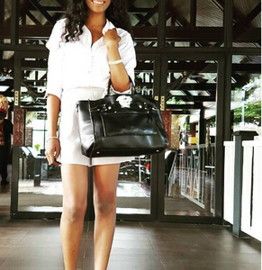 Singer Seyi Shay Stuns In New Photos