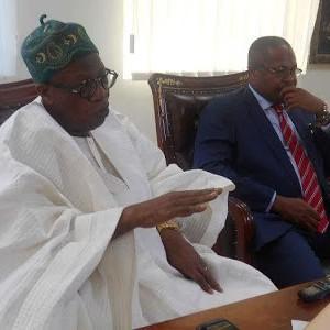 No Alternative To Buhari-Led Administration – Lai Mohammed