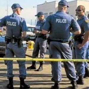 35 Year Old Nigerian Businessman Beaten To Death In South Africa