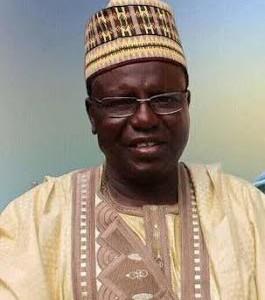 Photos: Former Nigerian Ambassador Dies In Car Crash
