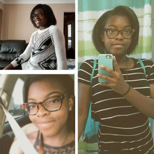 Okey Bakassi Celebrates Daughter As She Turns 14 Today