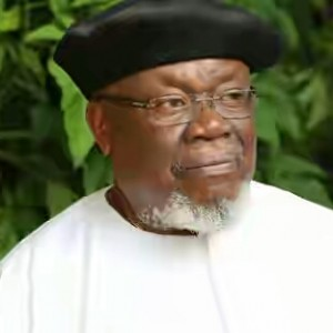 """""""Oshiomhole Won His 2nd Term By Begging Jonathan And Kneeling Down To Me"""" – Ikimi"""