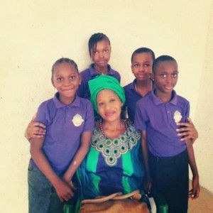Kemi Omololu-Olunloyo Apologizes To Celebrities And Their Fans As She Quits Journalism