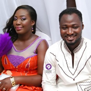 Comedian, Funny Face's 2yr Old Marriage Crashes Over Alleged Infidelity