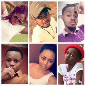 Actress, Regina Daniels Shares Photo Collage Of All Her Siblings