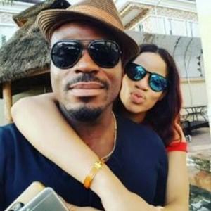 PHOTOS: Football Star, Emenike Now Dating Ex Most Beautiful Girl In Nigeria, Iheoma
