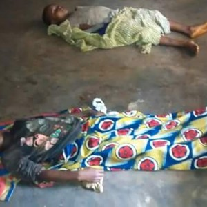 "PHOTOS: Agony In Anambra As Couple's 6 Kids Die After Eating Food ""Poisoned By Enemy"""