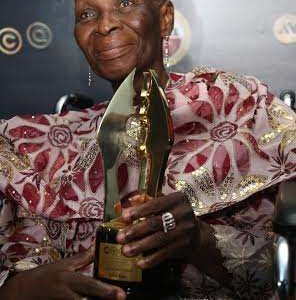 Veteran Actress, Buki Ajayi Dies At 82