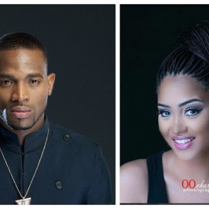 Beautiful Pictures Of D'banj's Wife, Lineo Didi Kilgrow And Her Family