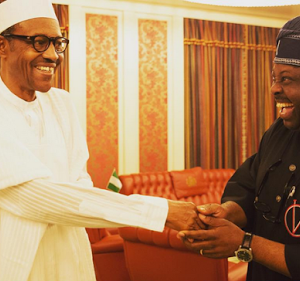 'How They Mislead Our Leaders' – By Dele Momodu