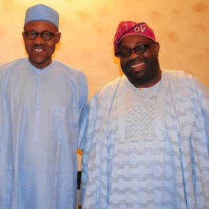 What They Won't Tell The President – By Dele Momodu