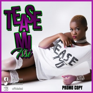 Music: Issi – Tease Mi |@officialissi @big_nero