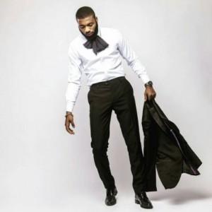 Popular Stylist Jeremiah Ogbodo is Plus One Today (Photos)