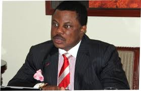 Gov. Obiano Flags-off International Cargo Airport Project in Anambra State