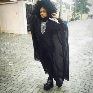 Denrele Edun Tells How He Was Embarrassed In Church By Pastor Who Mistook Him For A Woman