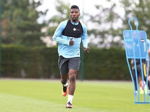 Pep Guardiola Names Kelechi Iheanacho In His Man City Pre-season Tour Squad