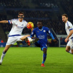 Chelsea Agree Fee With Leicester City For Kante