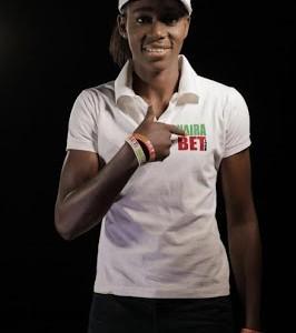 Arsenal Star Asisat Oshoala Unveiled As Nairabet Ambassador