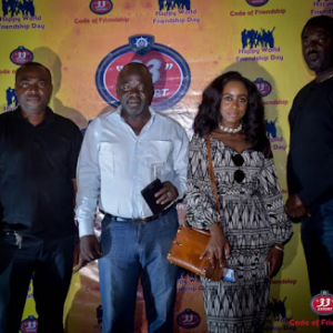 """33"" Export Lager Beer Celebrates World Friendship Day In Nigeria"