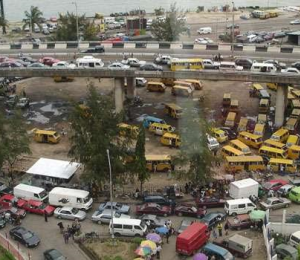 Lagos Ranked World's Third Worst City To Live
