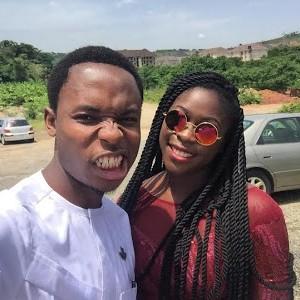 Presidential Photographer Bayo Omoboriowo & Wife Celebrate 1st Wedding Anniversary