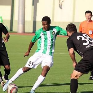 PHOTO: Nigerian Player Dies In Azerbaijan During Training