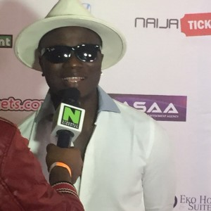 "Singer, Klever Jay Reacts To His 'Poor Performance' At Seyi Law's ""Fast & Funny"" Concert"
