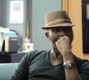 Seun Kuti Blast Ooni Of Ife For Calling Jesus His Father (Watch Video)