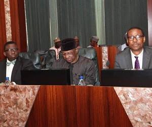 Photos: Pres. Buhari Presides Over Federal Executive Council Meeting