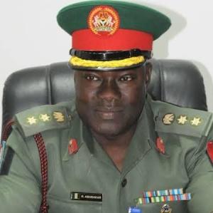 8000 Boko Haram Members Voluntarily Surrender – Military