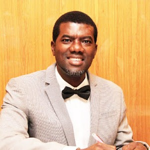 That Segun Adeniyi May Wake Up and Smell the Coffee! – By Reno Omokri