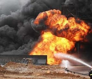 Militants Attack NPDC Oil Installation In Delta State