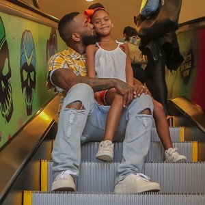 Rapper The Game Celebrates Daughter As She Turns Six | Photos