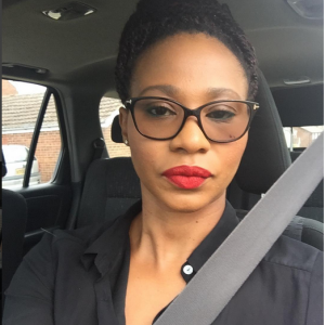 Beautiful New Photo Of Nse Ikpe Etim
