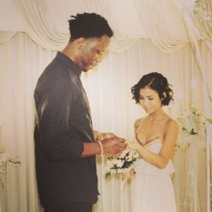 Jhene Aiko Files For Divorce From Her Husband