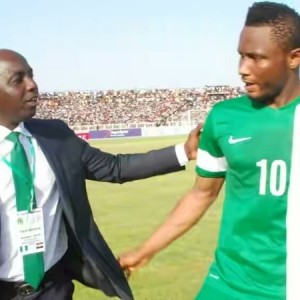 Nigerian U-23 Team Threatens To Boycott Olympic Matches Over Unpaid Allowances