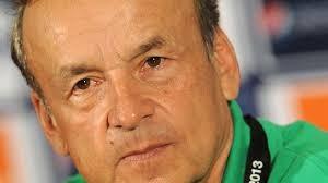 German, Gernot Rohr emerges Super Eagles Coach