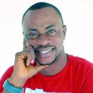 Funny Odunlade Adekola's Pictures Every PlayBoy Will Relate To