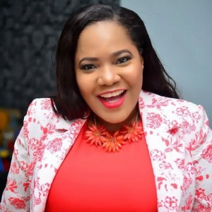 Popular Nollywood Actress, Toyin Aimakhu's Instagram Account Gets Hacked